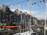 france, Honfleur, Normandie, le port , http://voyages-inattendus.wifeo.com