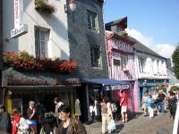 france, Honfleur, Normandie,  shopping dans les échoppes, http://voyages-inattendus.wifeo.com