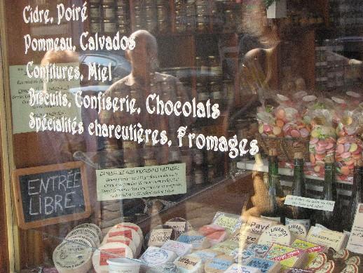 france, Honfleur, Normandie, plaisirs du gout, http://voyages-inattendus.wifeo.com