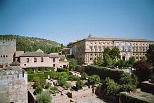 voyages-inattendus,  espagne andalousie grenade alhambra palais 5
