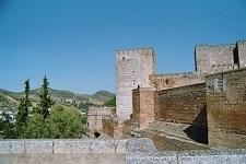 voyages-inattendus,  espagne andalousie grenade alhambra palais 8