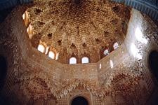 voyages-inattendus,  espagne andalousie grenade alhambra palais 17