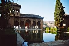 voyages-inattendus,  espagne andalousie grenade alhambra palais 19