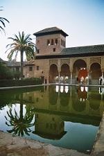 voyages-inattendus,  espagne andalousie grenade alhambra palais 20