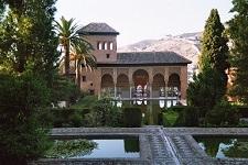 voyages-inattendus,  espagne andalousie grenade alhambra palais 21