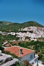 voyages-inattendus,  espagne andalousie villages blancs 2