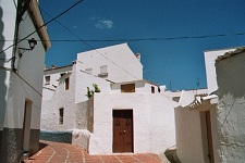 voyages-inattendus,  espagne andalousie villages blancs 3