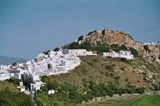 voyages-inattendus,  espagne andalousie villages blancs 13 salobrena