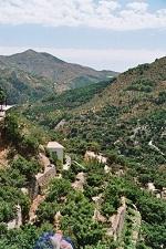 voyages-inattendus,  espagne andalousie almunacar région de grenade