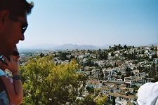 voyages-inattendus,  espagne andalousie grenade