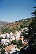 voyages-inattendus,  espagne andalousie villages blancs 9