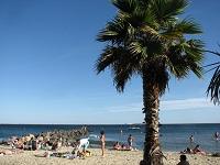 voyages-inattendus,  meze la plage