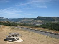 france vallée du viaduc de Millau, http://voyages-inattendus.xooit.fr