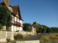 voyages-inattendus, les andelys, chateau gaillard,