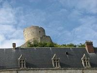 voyages-inattendus,  la roche guyon, normandie,1000 ans d`histoire