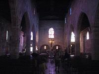 voyages-inattendus, camargue, aigues mortes, église 2