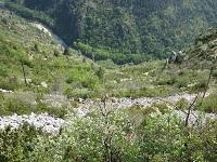 voyages-inattendus,  gorges du tarn, collines ensoleillées 2