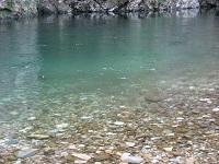voyages-inattendus,  gorges du tarn, eaux vives turquoises