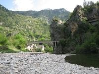 voyages-inattendus,  gorges du tarn, pont et pierre