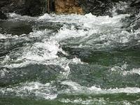 voyages-inattendus,  gorges du tarn, reflets eaux vives 2