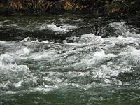 voyages-inattendus,  gorges du tarn, reflets eaux vives 3