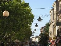 voyages-inattendus,  meze rue lampadaire