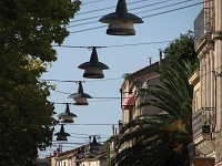 voyages-inattendus,  meze rue lampadaire 2